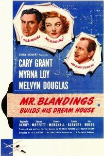 Mr Blandings, IMDb