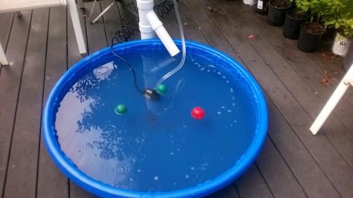 Iko pool 1