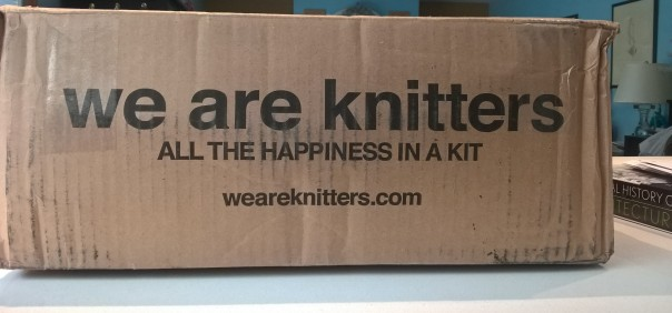 We Are Knitters 1
