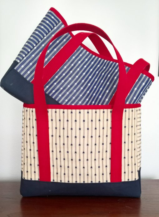 Star-spangled bag best