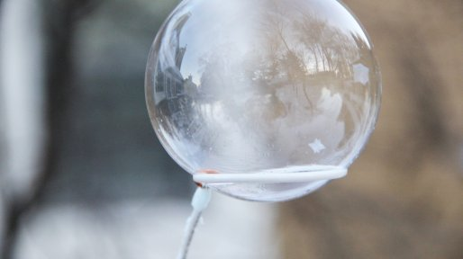 Frozen bubble 4