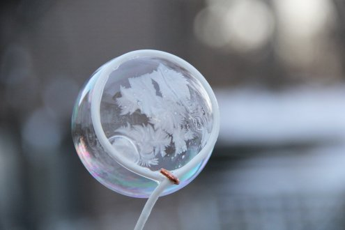 Frozen bubble 5