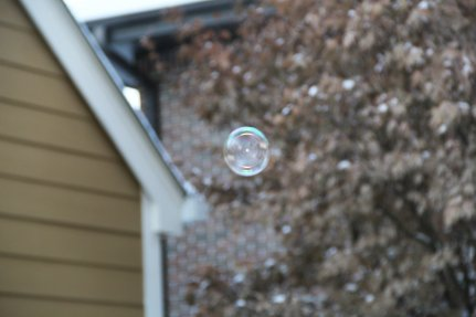 Frozen bubble 6