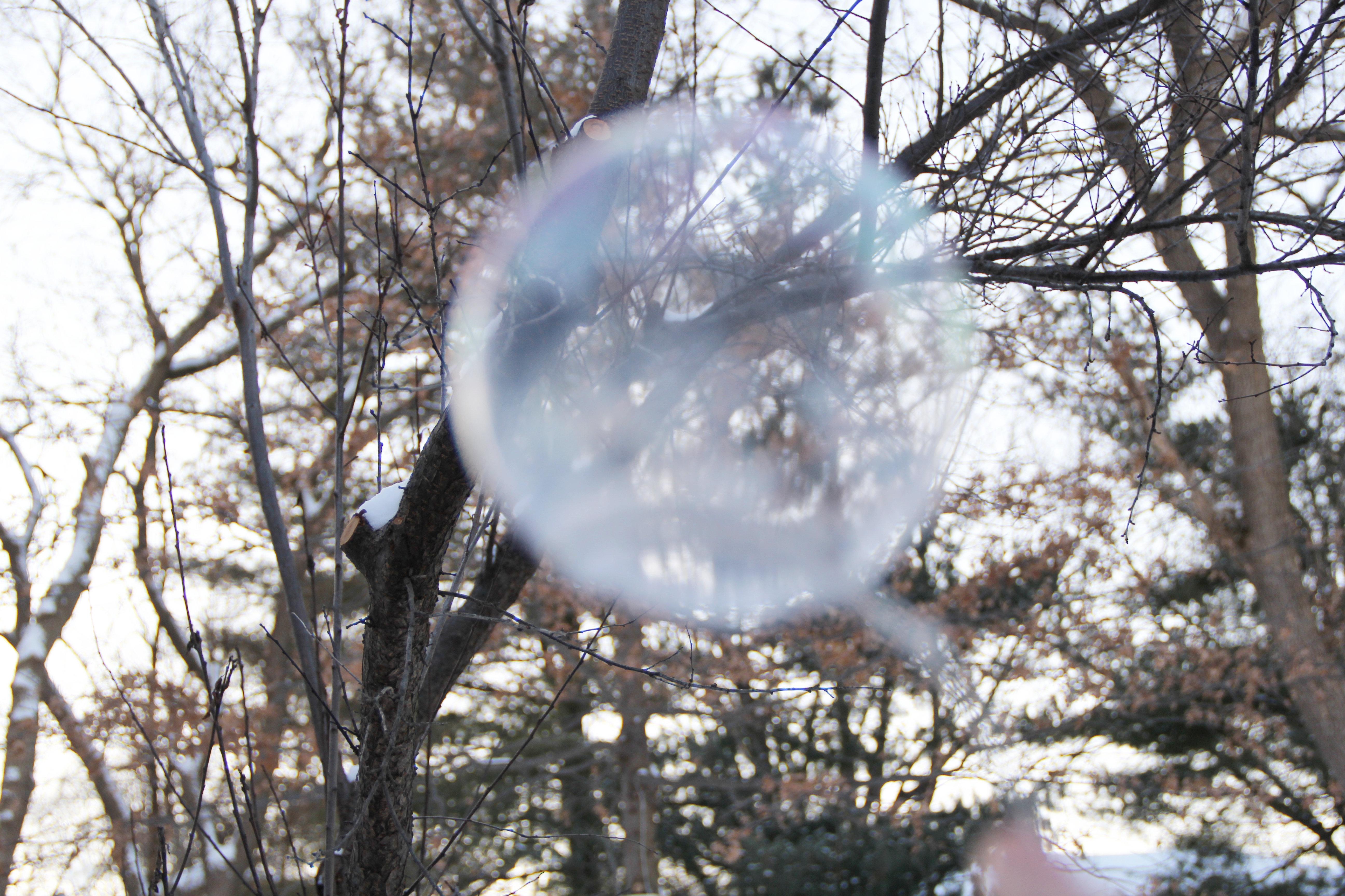 Frozen bubble 7