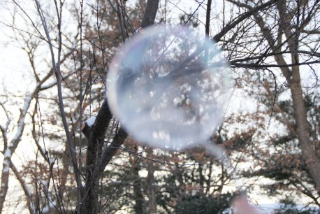 Frozen bubble 7