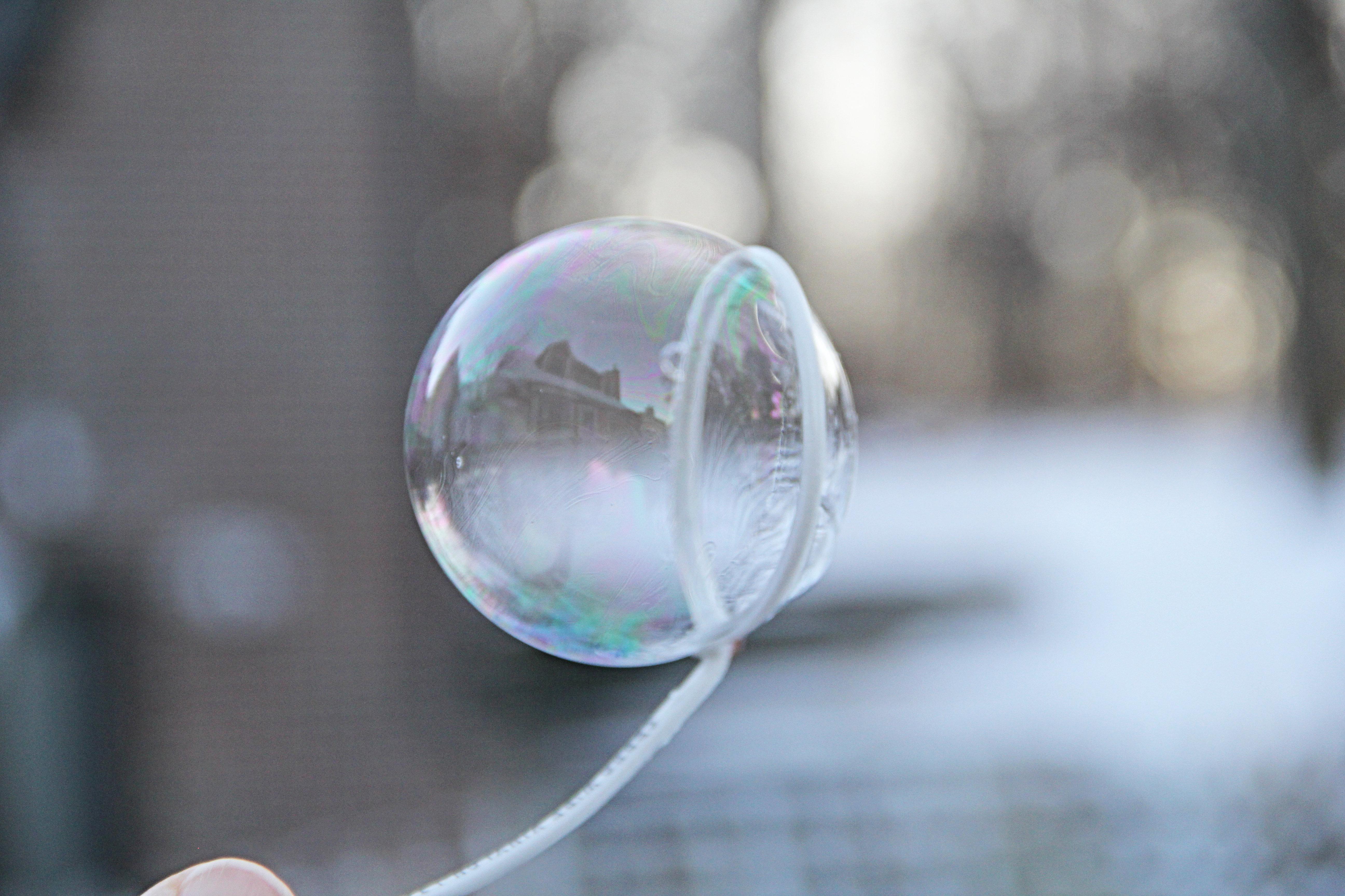 Frozen bubble 8